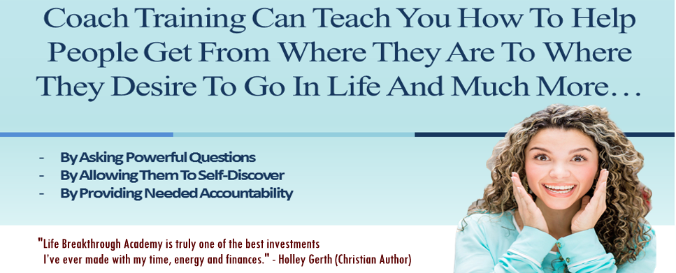 Professional Christian Life Coach Training Courses
