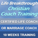 Christian Coach Training