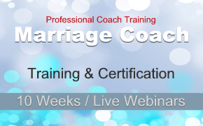 Christian Marriage Coach Training