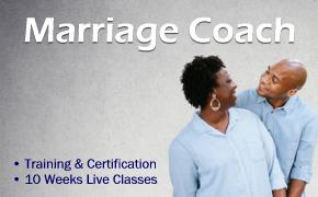 Christian Marriage Coach Training