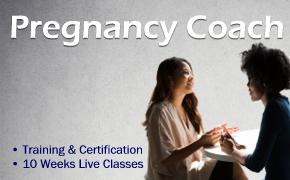 Pregnancy Coach Training